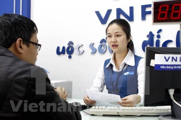 Thu tuong Chinh phu dong y thanh lap 3 Tong Cong ty thuoc VNPT hinh anh 1