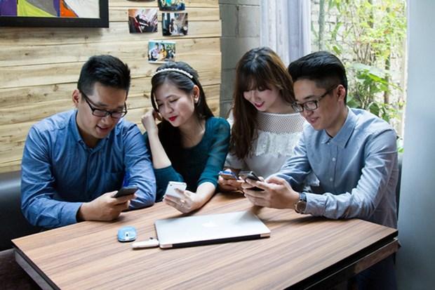 MEG-VinaPhone: Giai phap lien lac toi uu cho doanh nghiep hinh anh 1