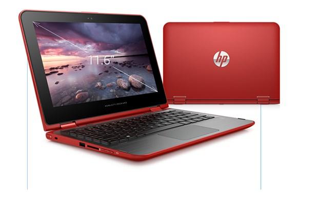 "HP Viet Nam chinh thuc dua laptop da che do, pin ""khung"" len ke hinh anh 1"