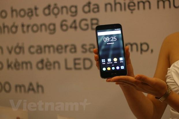 FPT dua smartphone dau tien cua ZUK ve thi truong Viet Nam hinh anh 2