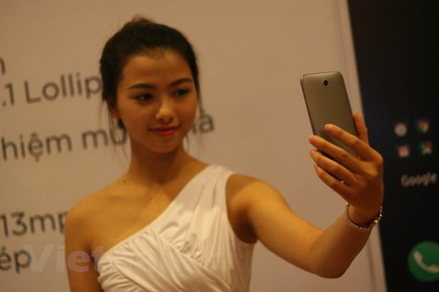 FPT dua smartphone dau tien cua ZUK ve thi truong Viet Nam hinh anh 3