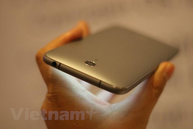 FPT dua smartphone dau tien cua ZUK ve thi truong Viet Nam hinh anh 5