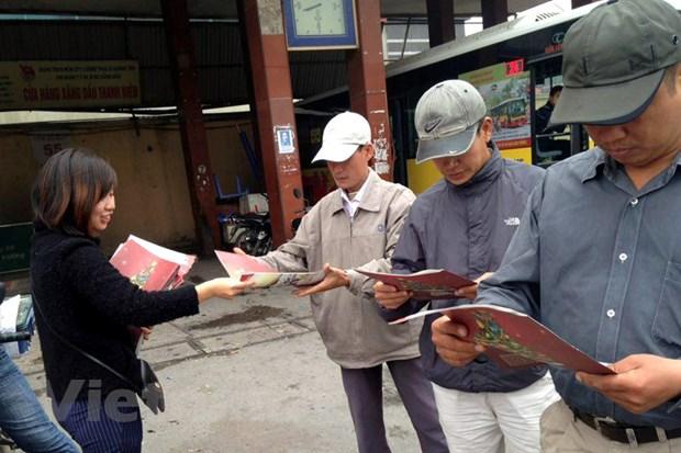 """Ngay Nay: """"Hien tuong"""" moi trong lang bao chi Viet Nam hinh anh 1"""