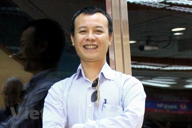 """Ngay Nay: """"Hien tuong"""" moi trong lang bao chi Viet Nam hinh anh 2"""