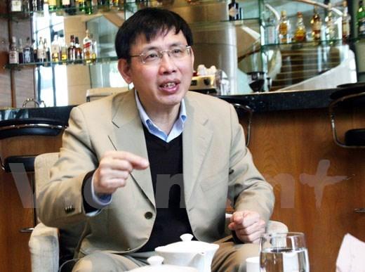 FPT bo nhiem Pho Tong Giam doc moi, phu trach kinh doanh hinh anh 1