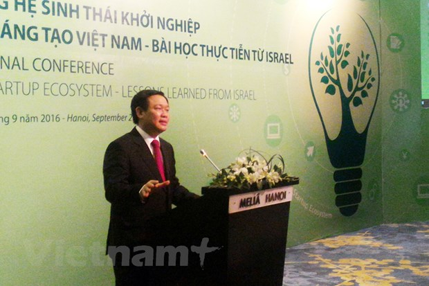 Pho Thu tuong: Muc tieu co 1 trieu doanh nghiep hieu qua vao 2020 hinh anh 1