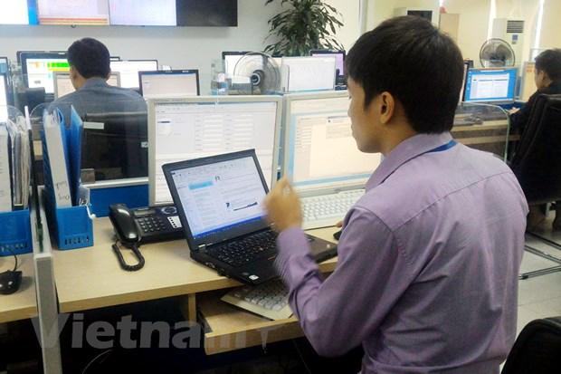 Viet Nam dung thu hai trong khoi ASEAN ve trien khai IPv6 hinh anh 1