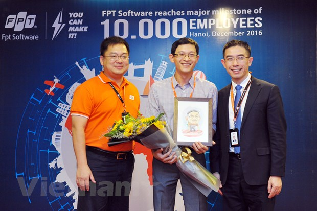 Toi nam 2020, FPT Software can tuyen 20.000 ky su cong nghe hinh anh 1