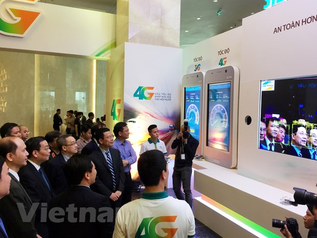 Viettel chinh thuc khai truong 4G, toc do nhanh hon 3G tu 7-10 lan hinh anh 1