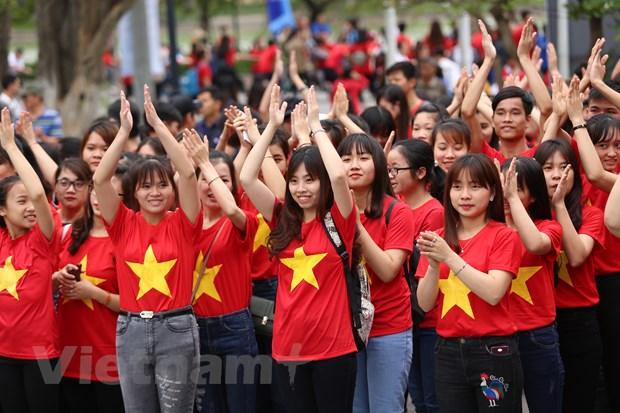 Viet Nam hanh dong thiet thuc de khuyen khich doi moi sang tao hinh anh 1