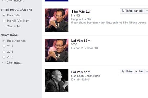 Hang tram tai khoan gia mao, chong pha Nha nuoc tren Facebook hinh anh 1