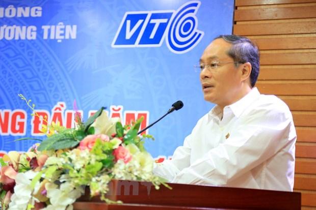 Chu tich VTC: Khong tach dai VTC, kho co phan hoa thanh cong hinh anh 1