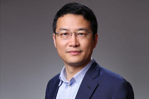 Huawei bo nhiem nguoi phu trach thi truong Dong Nam A hinh anh 1