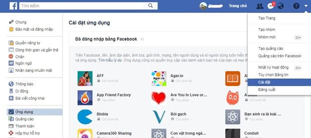 Facebook la manh dat mau mo de khai thac thong tin nguoi dung hinh anh 3
