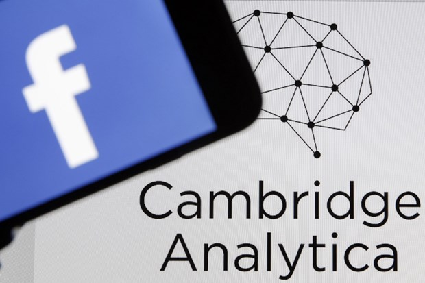 Facebook se thong bao nguoi dung neu bi lo thong tin cho Analytica hinh anh 1