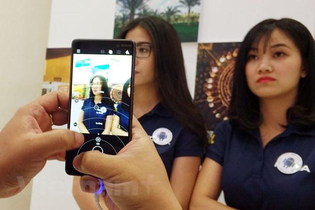 Cap smartphone Nokia chien luoc xuat hien tren thi truong Viet hinh anh 4