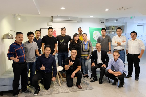 4 start-up duoc Quy tang toc khoi nghiep Viet Nam dao tao, dau tu hinh anh 1