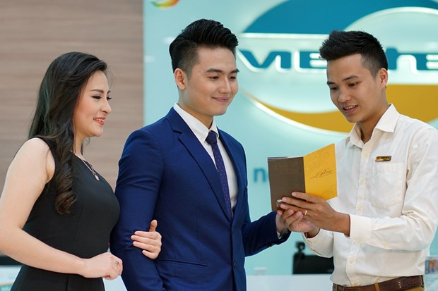 Viettel se trao 3.000 giai thuong cho 'Thuong de' dong gop y kien hinh anh 1