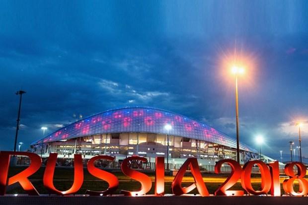 Ban quyen World Cup 2018: 'He lo' su tham gia cua cac tap doan lon hinh anh 1