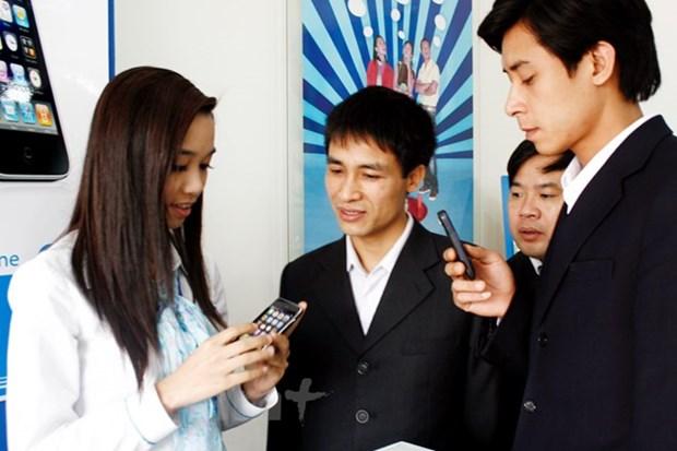 Ha Noi cong bo hotline ho tro chuyen doi di dong 11 so thanh 10 so hinh anh 1