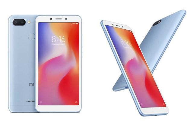 Xiaomi 'tan cong' vao thi truong smartphone camera kep gia re hinh anh 1