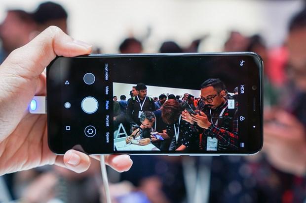Hai mau smartphone chay Android One cua Xiaomi co gi dac biet? hinh anh 1