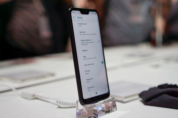 Hai mau smartphone chay Android One cua Xiaomi co gi dac biet? hinh anh 2
