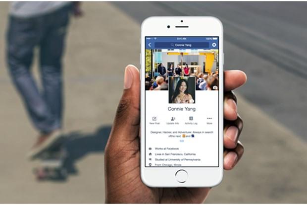 Facebook chi cach cho nguoi dung lay lai tai khoan khi bi tan cong hinh anh 1