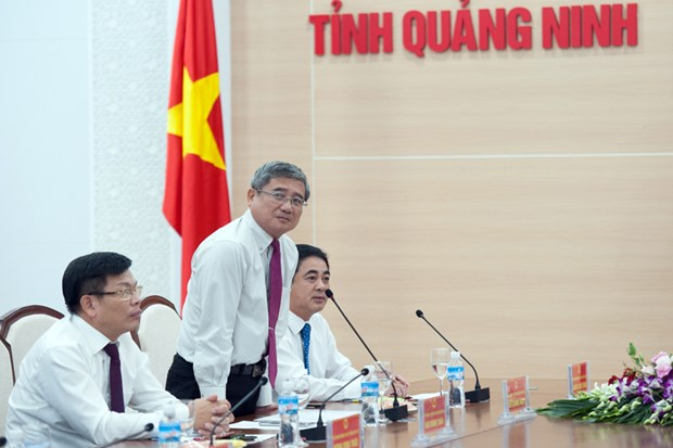 FPT se tich hop thanh toan cho trung tam hanh chinh cong Quang Ninh hinh anh 1