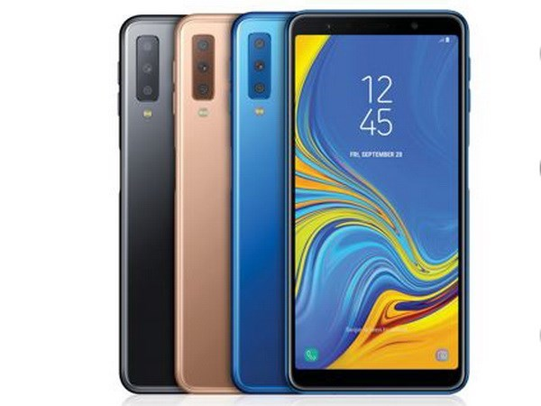 Nguoi Viet lam chu phan mem smartphone 3 camera dau tien cua Samsung hinh anh 2