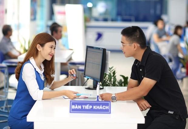 CEO Pham Duc Long: VNPT day manh chuyen doi so trong nam 2019 hinh anh 1