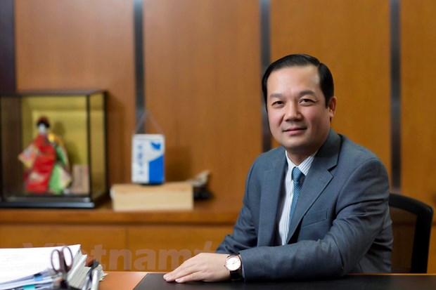 CEO Pham Duc Long: VNPT day manh chuyen doi so trong nam 2019 hinh anh 2