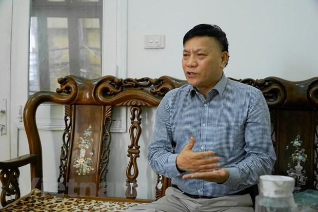 Vu Kha Banh: Giai ma hien tuong than tuong 'lech chuan' trong gioi tre hinh anh 2