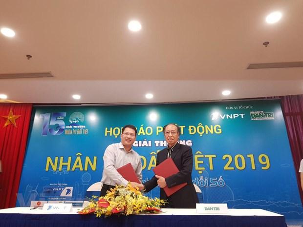 Nhan tai Dat Viet 2019: Lan dau nhan cac bai thi chua hoan thien hinh anh 1