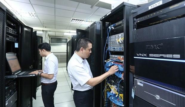 Nen tang internet van vat cua doanh nghiep Viet dat chung chi toan cau hinh anh 1