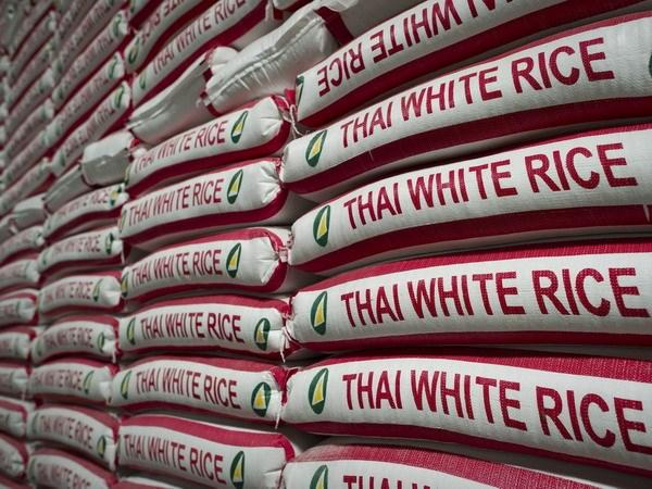 Thai Lan ky hop dong ban 1,2 trieu tan gao cho Trung Quoc hinh anh 1