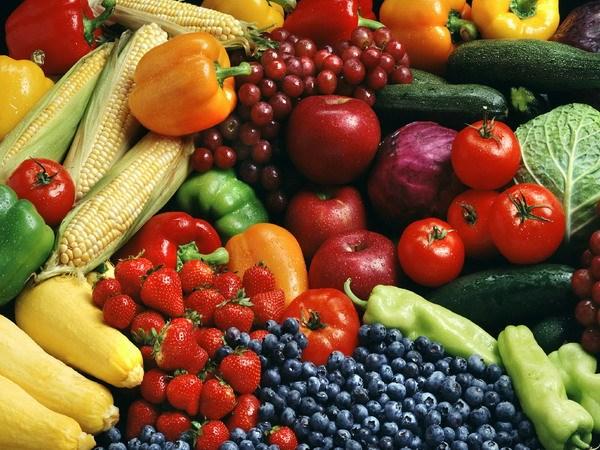 Ăn nhiều rau xanh và trái cây giúp giảm nguy cơ đột quỵ | Sức khỏe | Vietnam+ (VietnamPlus)