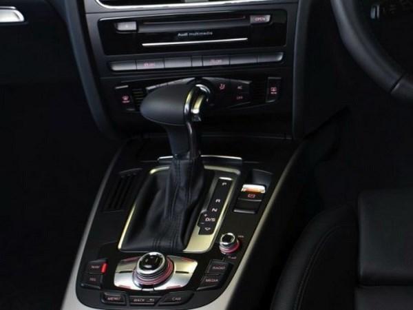 Audi quyet dinh ngung su dung hop so CVT gay tranh cai hinh anh 1