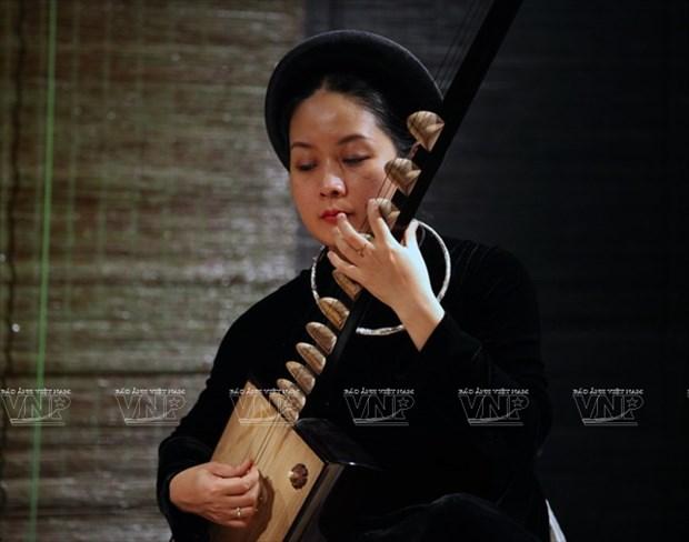 Hat cua dinh o Den Quan De: Bao ton va phat huy di san ca tru hinh anh 6
