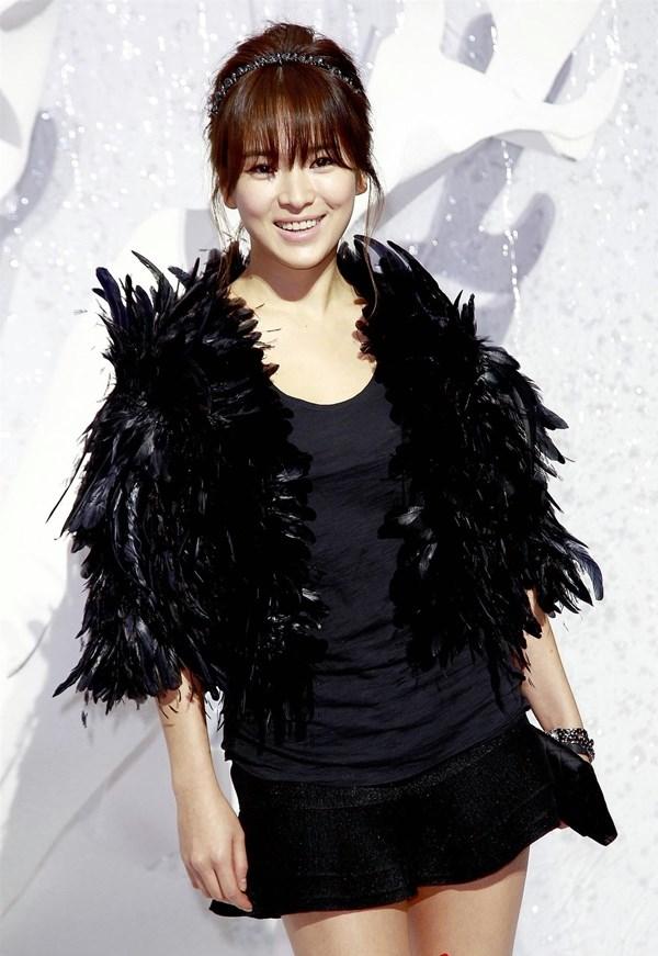 Bi quyet toa sang tren tham do cua nu dien vien Song Hye Kyo hinh anh 11