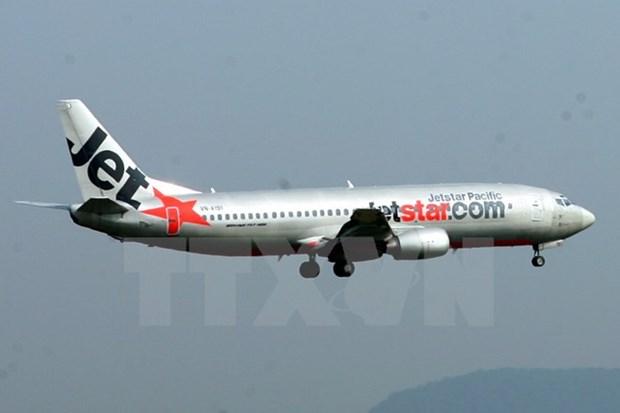 Jetstar ban 10.000 ve gia re 20.000 dong nhan Ngay phu nu Viet Nam hinh anh 1