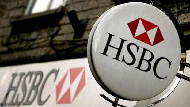 HSBC quyet dinh tiep tuc dat tru so chinh tai London hinh anh 1