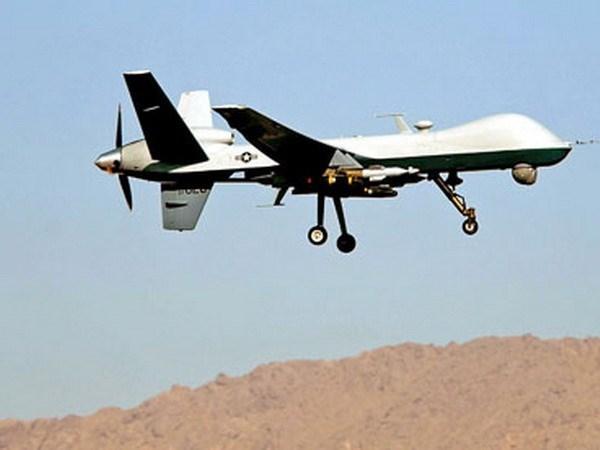 Quan doi An Do chi 3 ty USD cho phat trien cac phi doi UAV hinh anh 1