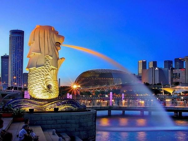 Singapore dau tu tren 500 trieu USD thuc day nganh du lich hinh anh 1