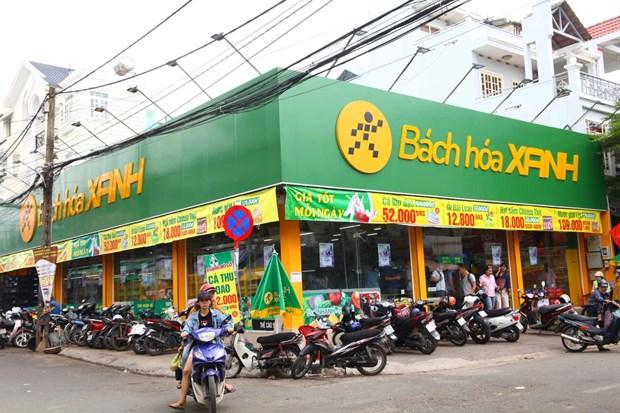 Bach Hoa Xanh Binh Phuoc doanh thu 1 ngay bang ca thang sieu thi khac hinh anh 3