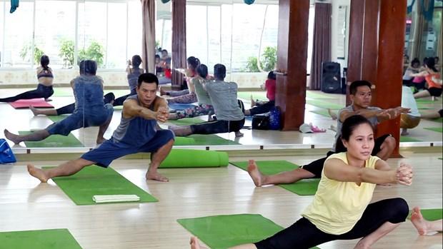 Bai 5: Bay bi quyet tap Yoga dung cach de khong xay ra chan thuong hinh anh 2