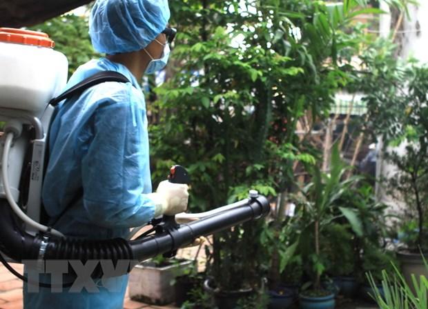 Viet Nam da ghi nhan duoc 36 truong hop mac virus Zika hinh anh 2
