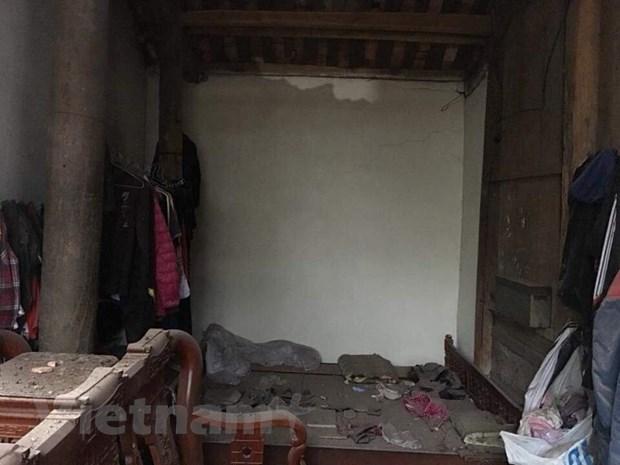 [Photo]: Hien truong vu no lam 9 nguoi thuong vong o Bac Ninh hinh anh 9