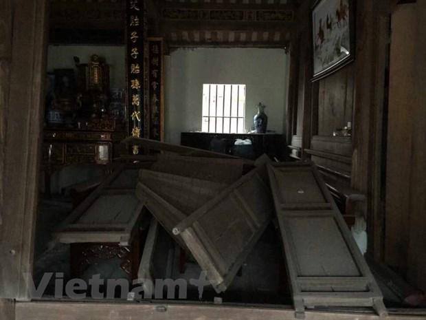 [Photo]: Hien truong vu no lam 9 nguoi thuong vong o Bac Ninh hinh anh 11