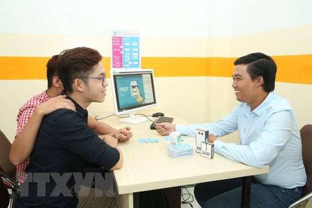 PrEP - Buoc dot pha cua Viet Nam de giam nguy co nhiem HIV hinh anh 1